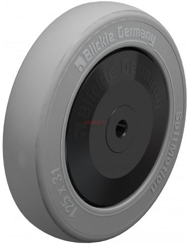 POES 127/8KF-SG elastinės gumos...