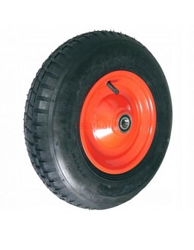 400mm diametro ratukas su pneumatine...