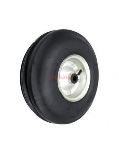 350mm diametro pripučiamas ratukas...
